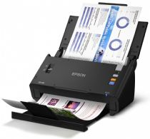 Epson Workforce DS-510 A4 Duplex USB Colour Sheetfed Scanner - J341A / B11B209301BY